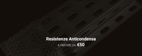 resistenze-anticondensa