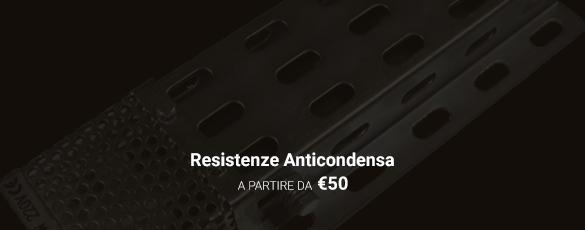 resistenze-anticondensa